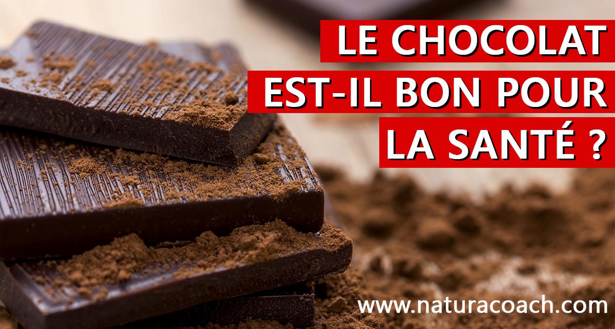 le chocolat est il bon pour la sant naturacoach benjamin dariouch nutrition forme et. Black Bedroom Furniture Sets. Home Design Ideas