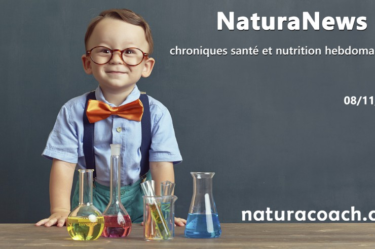 NaturaNews#4 : viande, vitamine C, Alzheimer et glycine