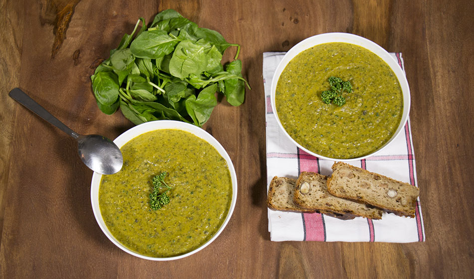 La Natura'Soupe : comment faire le plein de légumes